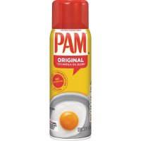 Pam No-Stick Cooking Spray Original 6oz Can