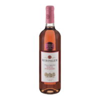 Beringer White Zinfandel Napa Valley California Wine 750ml BTL  *ID Required*