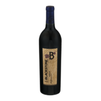 Blackstone Merlot Wine 750ml BTL *ID Required*
