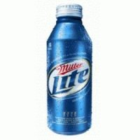 Miller Light Beer 9CT 16oz Screw Top Aluminum Pint *ID Required*