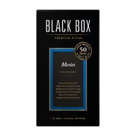 Black Box Merlot 3L Box *ID Required*