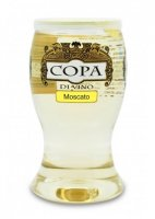 Copa Di Vino Single Serve Wine Moscato  *ID Required*