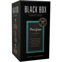 Black Box Pinot Grigio 3L Box *ID Required*