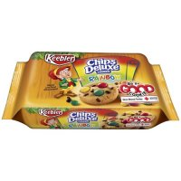 Keebler Chips Deluxe Rainbow Cookies 11.3oz PKG