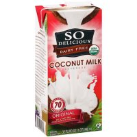 So Delicious Original Coconut Milk 32oz