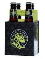 Florida Beer Company Swamp Ape DIPA 4CT 12oz Bottles *ID Required* product image