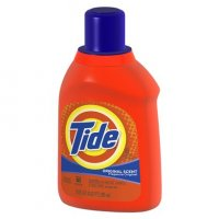 Tide Liquid Laundry Detergent Original 10oz BTL