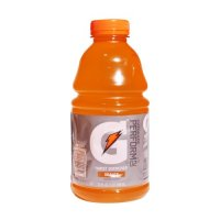 Gatorade Orange 28oz BTL