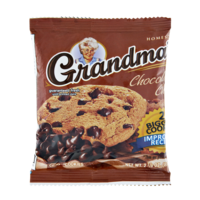 Grandma's Chocolate Chip Cookies 2CT PKG product image