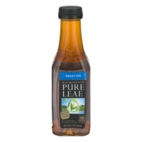 Pure Leaf Real Brewed Tea Sweet 18.5oz BTL product image