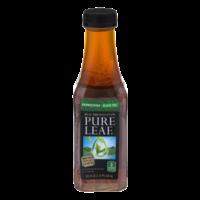 Pure Leaf Real Brewed Tea Unsweetened 18.5oz BTL
