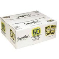 Smartfood White Cheddar Cheese Popcorn .625oz Bag 50CT Box