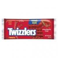 Twizzlers Strawberry Twists 5oz Bag