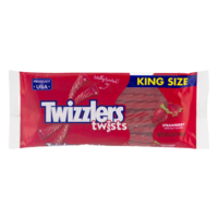 Twizzlers Strawberry Twists 5oz Bag