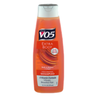Alberto VO5 Extra Body Volumizing Shampoo 12.5oz BTL