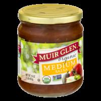 Muir Glen Organic Salsa Medium 16oz Jar