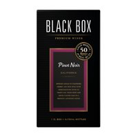 Black Box Pinot Noir 3L Box *ID Required*