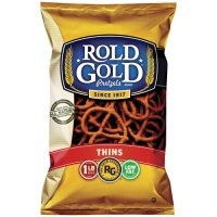 Rold Gold Pretzels Thins 16oz Bag product image