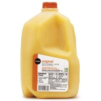 Store Brand Orange Juice 1 Gallon