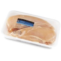 Store Brand Chicken Breast Premium Boneless Skinless Approx 1.25LB