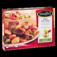 Stouffer's Classics Beef Pot Roast 8oz PKG