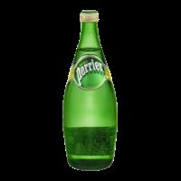 Perrier Sparkling Mineral Water 25.3oz BTL