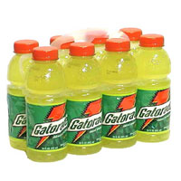Gatorade Lemon-Lime 8PK of 20oz BTLS
