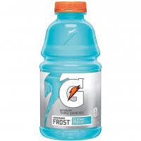 Gatorade Frost Glacier Freeze 32oz BTL