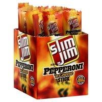 Slim Jim Pepperoni 'n Cheese Stick 1.5oz product image