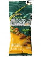 Planters NUTrition Sustaining Energy Mix Honey Nut 1.66oz PKG product image