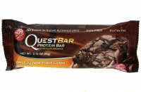 Quest Bar Protein Bar Chocolate Brownie 2.12oz Bar product image