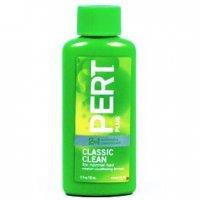 Pert Plus 2in1 Shampoo Plus Conditioner Classic Clean Travel Size 1.7oz BTL product image