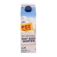 Egg Beaters 100% Egg Whites 32oz CTN