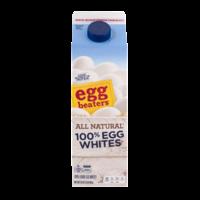Egg Beaters 100% Egg Whites 32oz CTN product image