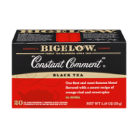 Bigelow Tea Bags Constant Comment 20CT