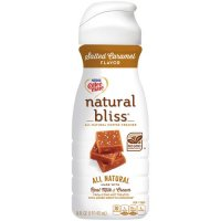 Nestle Coffee-mate Natural Bliss Salted Caramel Coffee Creamer 16oz BTL product image