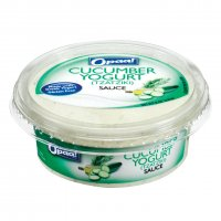 Opaa Cucumber Greek Yogurt Dip Tzatzik 8oz Tub product image