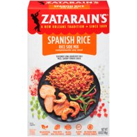 Zatarain's Spanish Rice Dinner Mix 6.9oz Box product image
