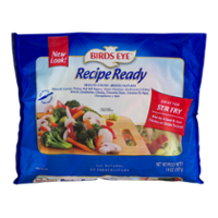 Birds Eye Recipe Ready Broccoli Stir Fry 14oz Bag
