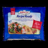 Birds Eye Recipe Ready Broccoli Stir Fry 14oz Bag product image