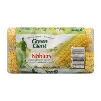 Green Giant Corn on the Cob Nibblers 6CT 16oz PKG