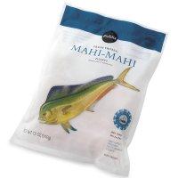 Store Brand Frozen Mahi Fillets 12oz PKG product image