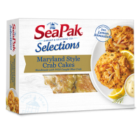 Phillips Maryland Style Crab Cakes 2CT 6oz