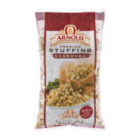 Arnold Premium Stuffing Seasoned 14oz Bag