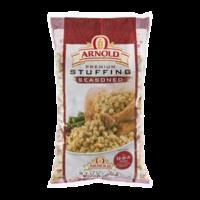 Arnold Premium Stuffing Seasoned 14oz Bag