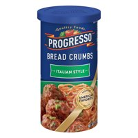 Progresso Bread Crumbs Italian Style 15oz Can