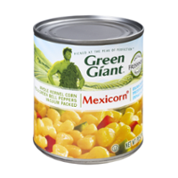 Green Giant Mexicorn with Red & Green Pepper 11oz Can product image