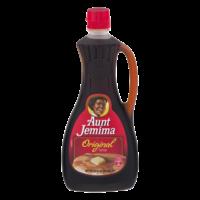 Aunt Jemima Syrup 24oz BTL