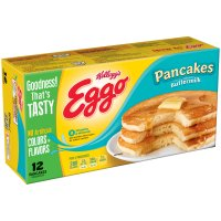 Eggo Pancakes Buttermilk 10CT 16.4oz Box