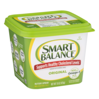 Smart Balance Buttery Spread Original 15oz Tub product image
